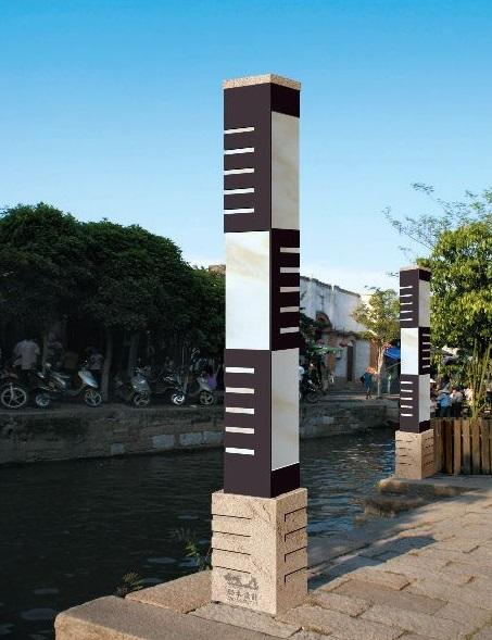 普格8~12米led太阳能路灯经销商