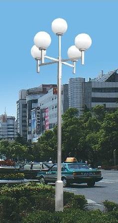 洪湖太阳能景观灯公司