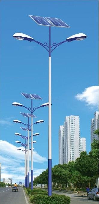 太阳能led路灯给大家带来了怎样的便利了?