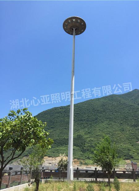 兴山县峡口旅游码头