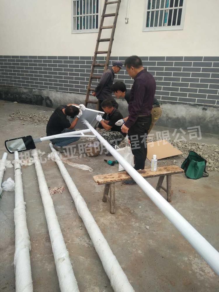 苏州太阳能景观灯资讯