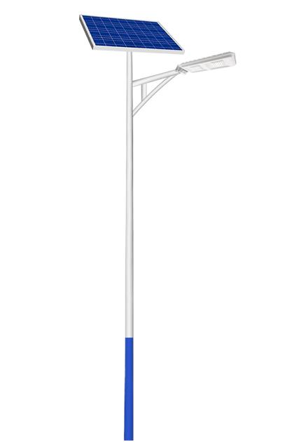 太阳能路灯(天炉灯2.0)