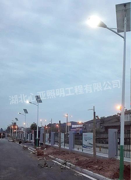 宜昌东站维护中心照明项目