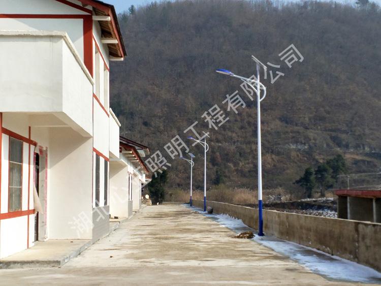 鄂州太阳能庭院灯供应